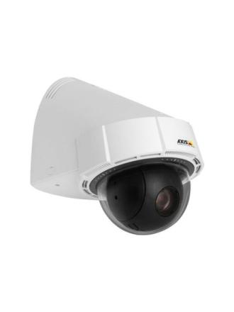 P5415-E PTZ Dome Network Camera 50 Hz