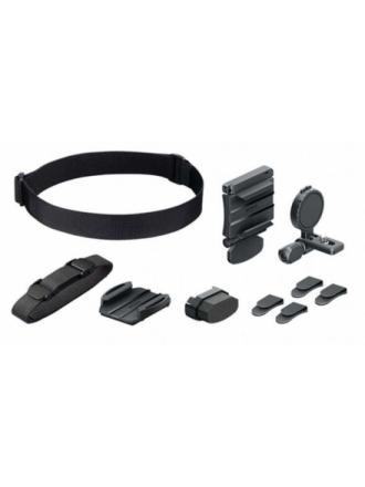Action Cam Universal Head Mount Kit