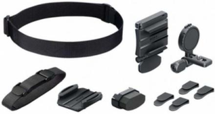 BLTUHM1 - stödsystem - huvudbandsmonteri