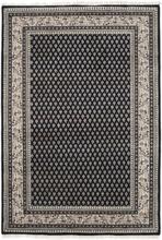 Mir Indisk matta 151x202 Orientalisk Matta