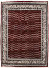Mir Indisk matta 155x201 Orientalisk Matta