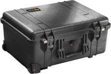 Protector 1560 black with foam