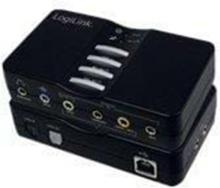 USB Sound Box Dolby 7.1