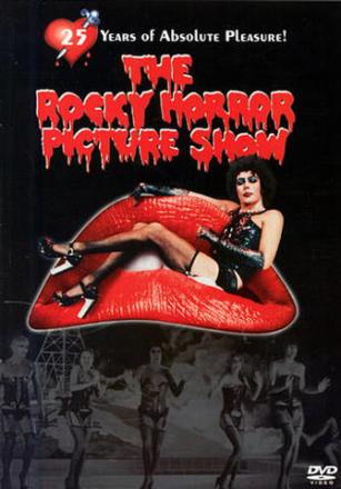 The Rocky Horror Picture Show (Import - Suom.Teksti)