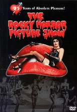 The Rocky Horror Picture Show (Import - Suom.Teksti)