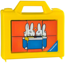 Block Puzzle Miffy