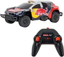 Peugeot Red Bull Dakar 16