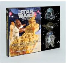 Wookie Pies, Clone Scones und andere Galaktische Leckereien