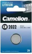 Camelion Premium Lithium batteri