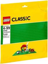 Classic 10700 Grön basplatta