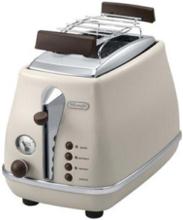 Brödrost & Toaster Icona Vintage CTOV 2103.BG
