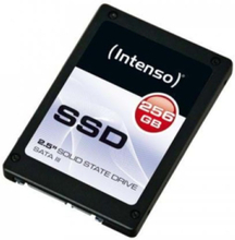 SSD SATA III Top - 256GB