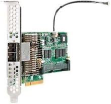 Smart Array P441/4GB with FBWC - kontrol