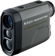 Nikon Prostaff 1000, Nikon