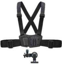 Action Cam Chest Mount Harness