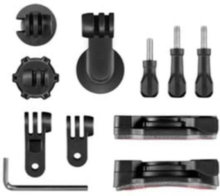 Adjustable Mounting Arm Kit