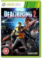 Dead Rising 2 Classic - Microsoft Xbox 360 - Action