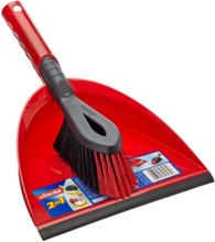 Broom set 2in1