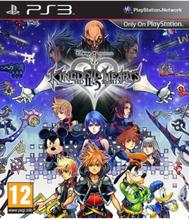Kingdom Hearts HD 2.5 ReMIX - Sony PlayStation 3 - RPG