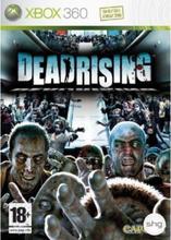 Dead Rising - Microsoft Xbox 360 - Action