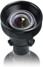 Short Throw Lens