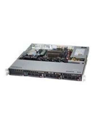 SuperServer 5018D-MTLN4F - ingen CPU - 0