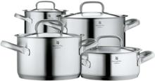 Gourmet Plus Cookware Set