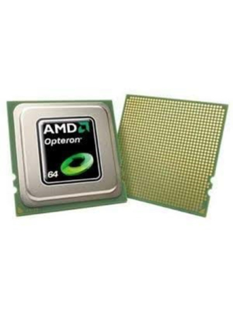 AMD Opteron 2384 1P/4C for BL495c G5 Prosessor - 2.7 GHz -