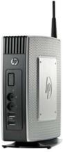 """Thin Client t5550 - Nano U3500 1 GHz - 23"""" TFT"""