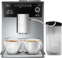 Caffeo CI - Srebrny