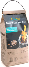 Biolite Biofuel 1kg Wood Pellets Kökstillbehör OneSize