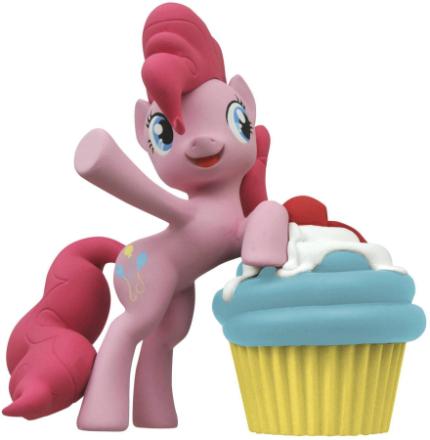 My Little Pony - Pinkie Pie Bust Bank