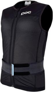 POC Spine VPD Air Vest Protector Women uranium black M (Slim) 2019 Langferdsskøyter Utstyr og Bindinger
