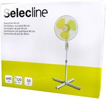 Selecline - Wentylator stojący 40 cm