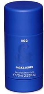 JACK & JONES Jack&jones 75 Ml #02 Deodorant Mænd Blå