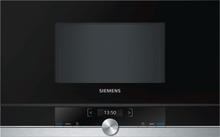 Siemens Mikrovågsugn För Inbyggnad iQ700-Höger