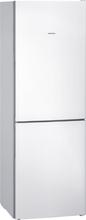 Siemens Kyl/frys iQ300 176 cm Vit KG33VXW30