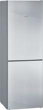 Siemens Kyl/frys iQ300 176 cm Rostfritt stål easyCleanKG33VVI31