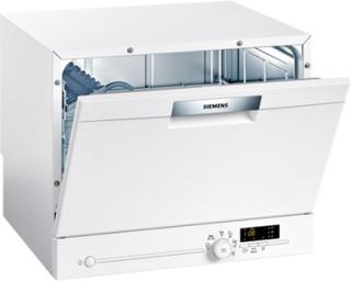 Siemens Bänkdiskmaskin speedMatic iQ300 Vit SK26E221EU