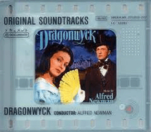 Original soundtracks-dragonwyck
