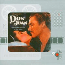 Adventures of don juan, the (steiner)
