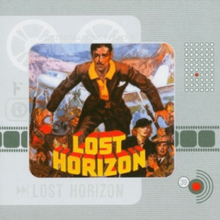 Lost horizon -original soundtracks