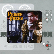 Prince of foxes -original soundtracks