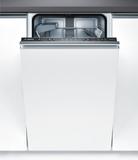 Bosch Diskmaskin ActiveWater 45 cm Helintegrerad S