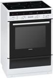 Siemens Spis iQ300 60 cm Vit HA744230U