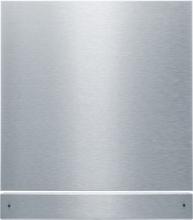 Siemens Frontplåt rostfritt stål 580 x 588 SZ73125