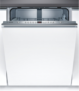 Bosch Diskmaskin Silence Plus Diskmaskin 60 cm Helintegrerad SMV45AX00E