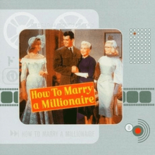 How to marry a millionaire -original soundtracks