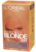 Perfect Blonde Maximum
