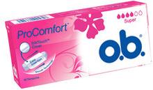 ProComfort™ Tampong Super, 16-pack